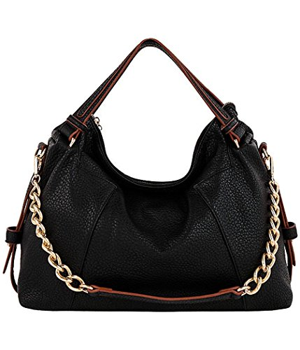 melie-bianco-belinda-black-large-satchel-handbags