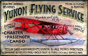 Yukon Flying Service