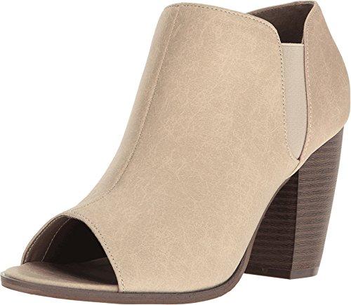 Michael Antonio Women's Mace Winter White Shoe