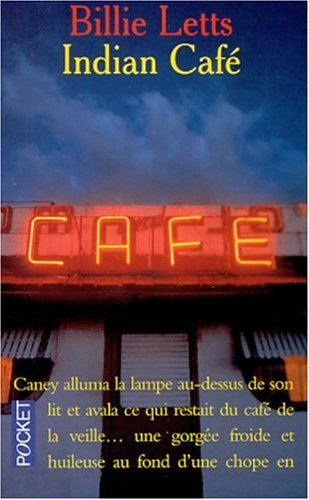 Indian café (French Edition)