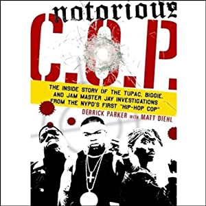 Notorious C.O.P. Audiobook