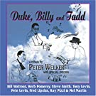 Duke, Billy and Tadd