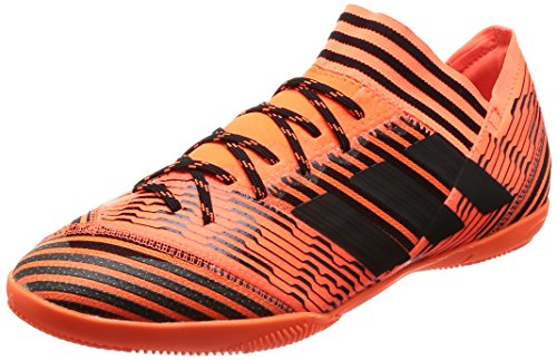 para 17 de Nemeziz Adidas Solar Red Core Orange Solar Fútbol Zapatillas 3 Hombre Black Tango in Multicolor 4fWEwq8E