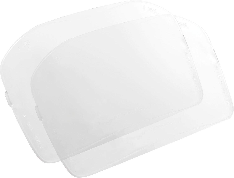 Esterno Riquadro di Visualizzazione Schutzscheibe Per Speedglas 9100