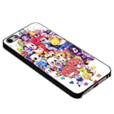 Undertale 2 wallpaper for iPhone Case (iPhone 5c black)