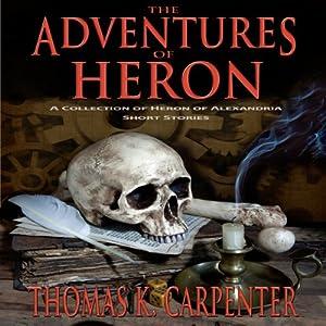 The Adventures of Heron Audiobook