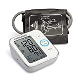 Blood Pressure Monitor by Paramed: Accurate Automatic Upper Arm Bp Machine & Pulse