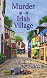 img - for Murder in an Irish Village (An Irish Village Mystery) book / textbook / text book