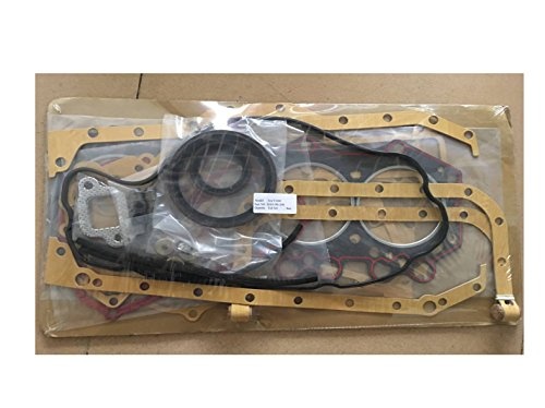 Price comparison product image FOR TOYOTA FORKLIFT 4P 4Y 5K overhaul piston ring + gasket kit + bearing