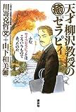 天才柳沢教授の癒セラピィ