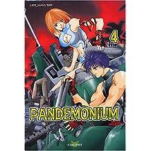 PANDEMONIUM T04