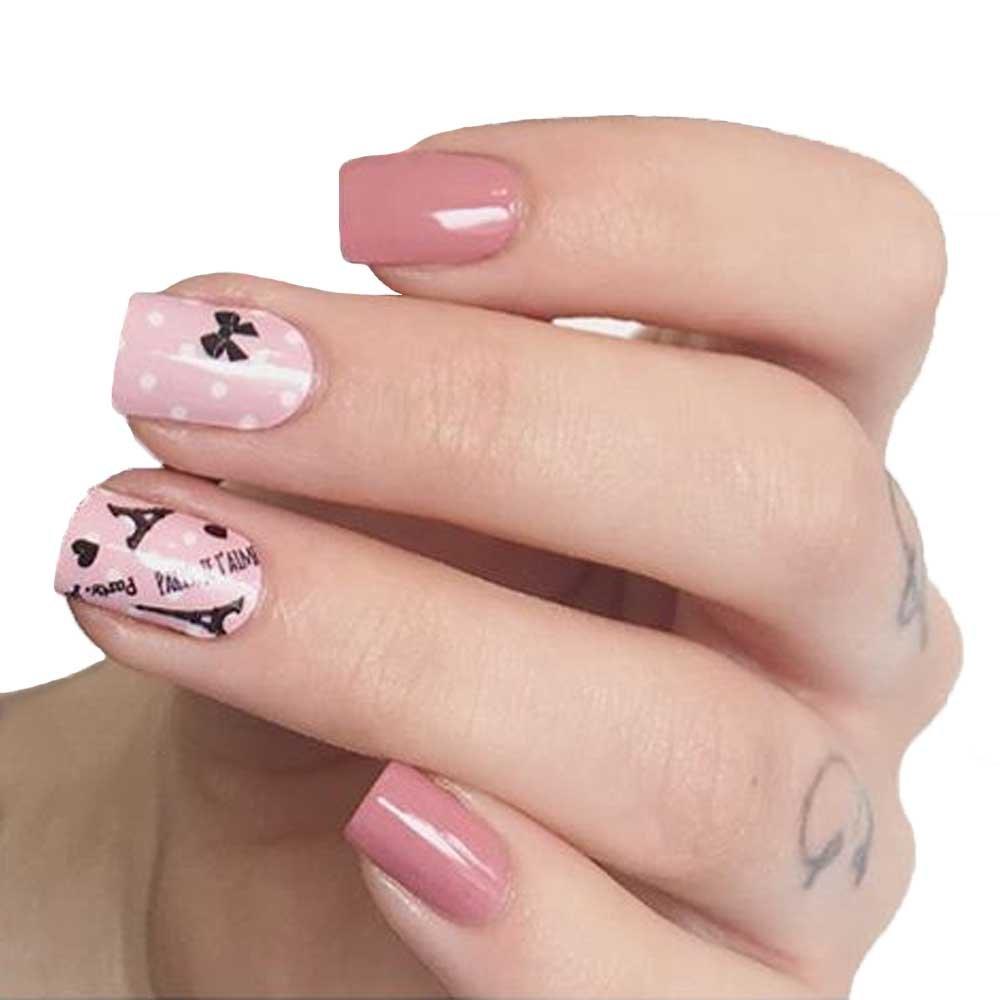 Nail Wraps / Nagelfolien - \