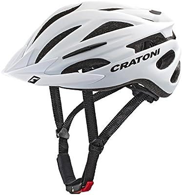 Cratoni Pacer   Casco de Bicicleta   Mujer Hombre Adulto niños ...