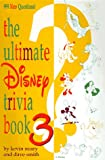 The Ultimate Disney Trivia Book, Kevin Neary and David Smith, 0786882530