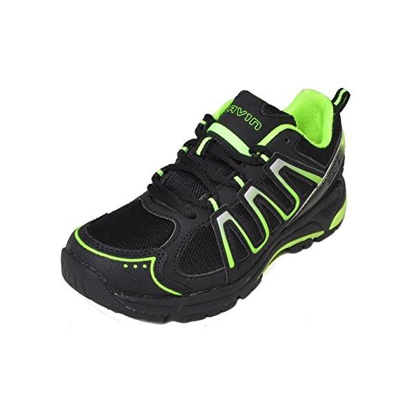 Gavin Mountain MTB Sneaker Style
