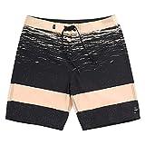 Best Van'an Mens Swimwear - Vans Men's Era 19 Boardshort Apricot Ice 38 Review