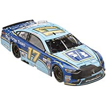 Lionel Racing Ricky Stenhouse Jr. #17 Fifth Third Talladega Win 2017 Ford Fusion 1:24 Scale ARC HOTO The