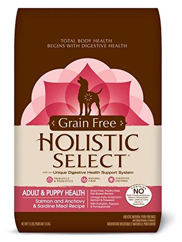 Holistic Select Natural Sardines 13 Pound