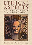 img - for Ethical Aspects of Information Technology book / textbook / text book