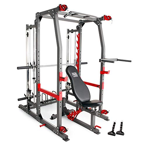 Impex Marcy Pro Home Gym Total Body Training System