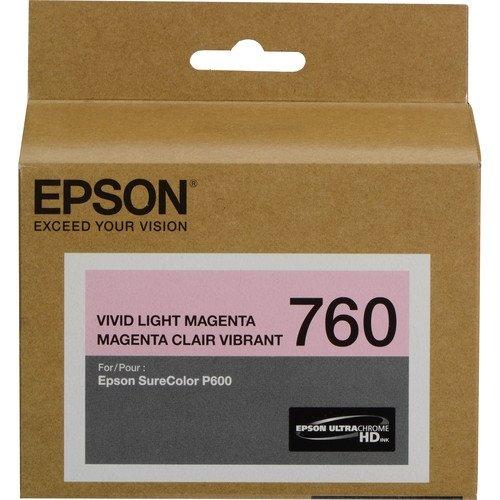 EPST760620 - T760620 T760 UltraChrome HD Ink