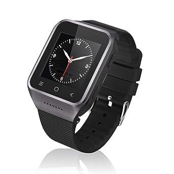 Reloj Inteligente para hombresWIFi GPS 3G, el teléfono Smartwatch ...