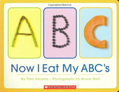 Now I Eat My Abc's from Cartwheel