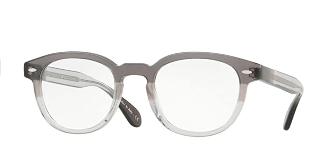 6c08e2e05b Image Unavailable. Image not available for. Color  New Oliver Peoples 0OV  5036 SHELDRAKE 1436 VINTAGE GREY FADE Eyeglasses