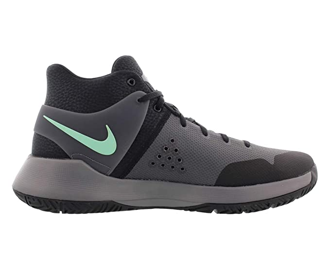 official photos 5bc5d 4b3d6 Nike Men s KD Trey 5 IV Black Green Glow Dark Grey Synthetic Running Shoes  12 M US  Amazon.ca  Shoes   Handbags
