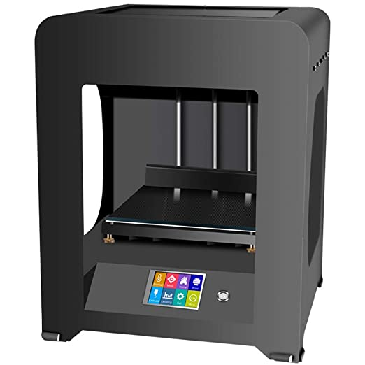 SMGPYDZYP Impresora 3D, Impresora Pla3D Industrial FDM de Alta ...