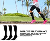 SB SOX 3-Pair Compression Socks (15-20mmHg) for Men