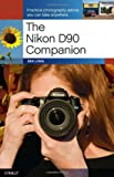 The Nikon D90 Companion, Long, Ben, 0596159870