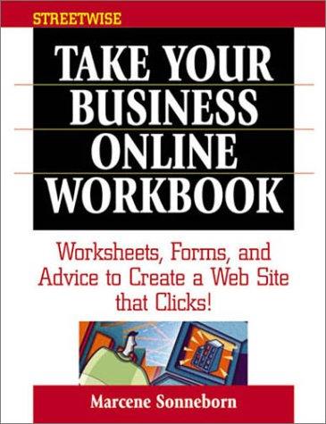 Streetwise Business On-Line Workbook: Marcene Sonneborn ...
