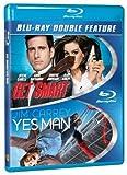 Get Smart / Yes Man [Blu-ray] by Warner Home Video