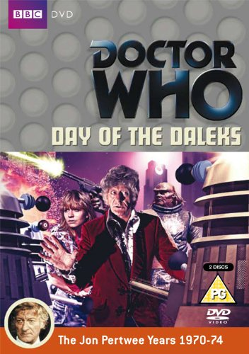 Doctor Who - Day of the Daleks