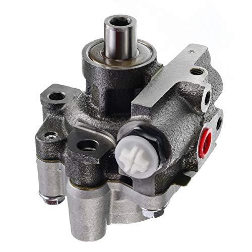 - A-Premium Power Steering Pump for Chrysler PT Cruiser 2001-2002