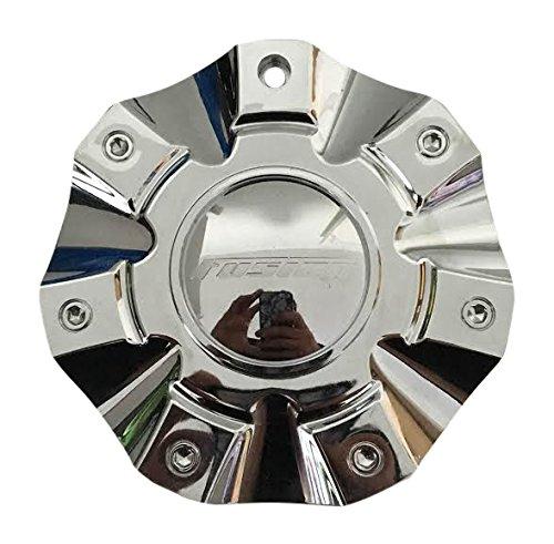 Fusion Wheels EE430182022-18X95 Chrome Wheel Center Cap