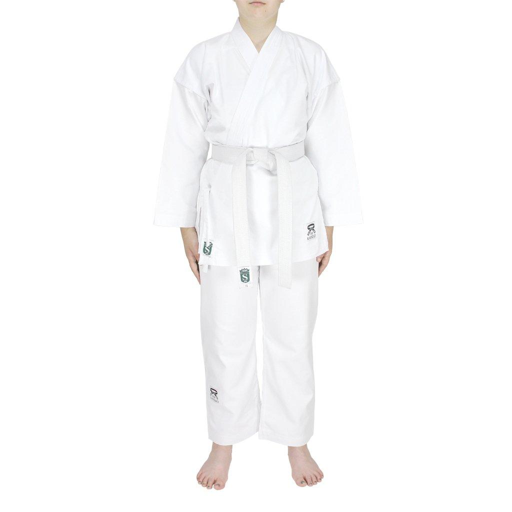 Sultan Kimono Chándal de Karate Gi 100% algodón Sarga Ropa 230/240 ...