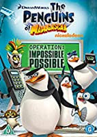 Penguins of Madagascar 4 - Operation - Impossible Possible