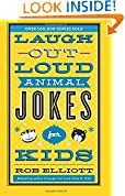 #4: Laugh-Out-Loud Animal Jokes for Kids