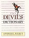 The Devil's Dictionary, Ambrose Bierce, 0195126262