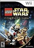 Lego Star Wars: The Complete Saga - Nintendo Wii (Certified Refurbished) -  LucasArts