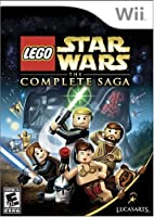 Lego Star Wars: The Complete Saga (Certified Refurbished)