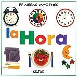 La Hora, Sigmar, 9501109879