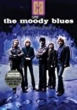 The Moody Blues - Classic Artists - Their Full Story In A 3 Disc Deluxe Set (Limited Edition 2 DVD + CD)