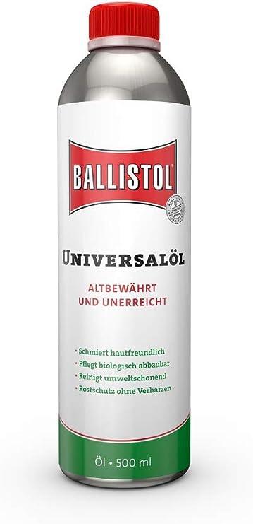 Ballistol 82174 Aceite Universal: Amazon.es: Coche y moto