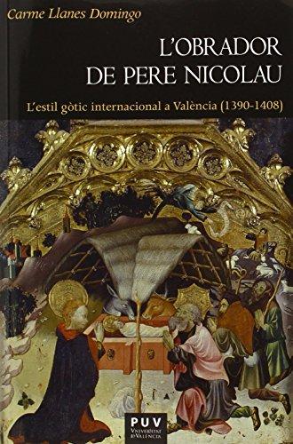 Descargar Libro Obrador De Pere Nicolau,l' Carme Llanes Domingo