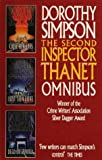 The Second Inspector Thanet, Dorothy Simpson, 0751513962