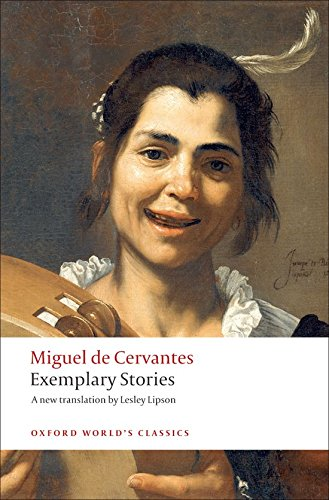 Exemplary Stories (Oxford World's Classics)