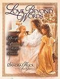 Love Beyond Words, Sandra Kuck, 0736902848